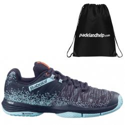 Pala Royal Padel-M 27 Carbon Woman 2015