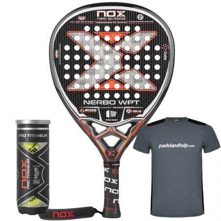 Nox Nerbo World Padel Tour 2019