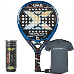 Nox Tempo World Padel Tour...