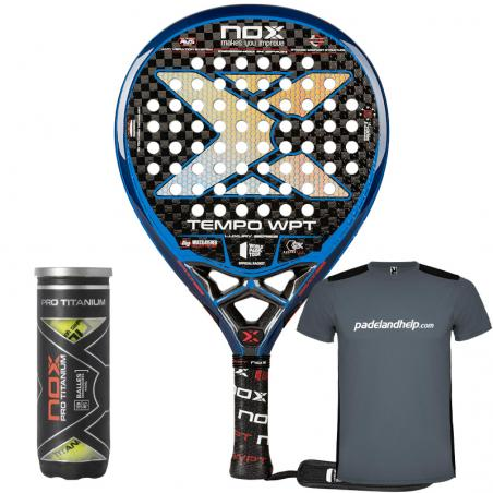 Nox Tempo World Padel Tour 2019