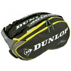 Dunlop Elite Yellow 2019