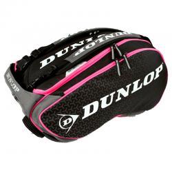 Dunlop Elite Black Pink 2019