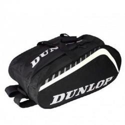 Dunlop Play White Black 2018