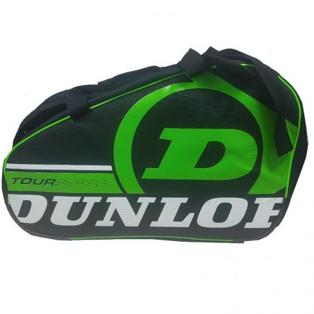 Dunlop Tour Competition Black Green 2018