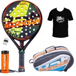 Pack Babolat Defiance...