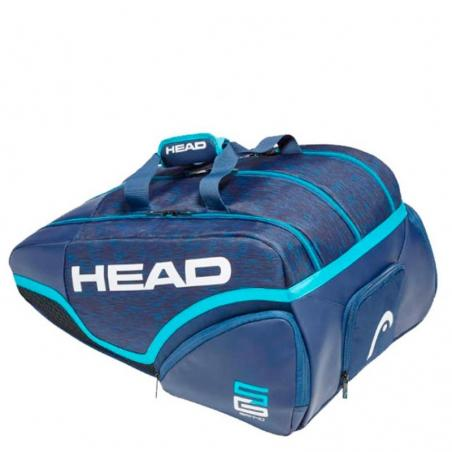 Head Alpha Sanyo Supercombi Navy Blue 2019
