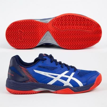Asics Gel Exclusive 5 SG Blue 1041A005-401