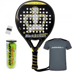 Black Crown Piton 7.0 Soft...