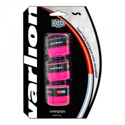 Varlion Overgrips H2O Pink