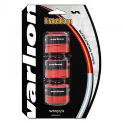 Varlion Overgrips Traction Red