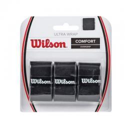 Wilson Overgrips Comfort Black