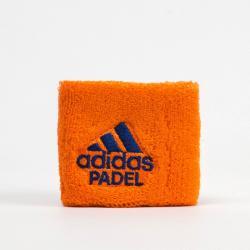 Adidas Orange S Wristband 2018
