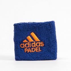 Adidas Blue S Wristband 2018