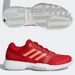 Adidas Barricade Club Woman...