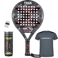 Nox ML10 Pro Cup 10TH...