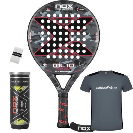Nox ML10 Pro Cup 10TH Anniversary