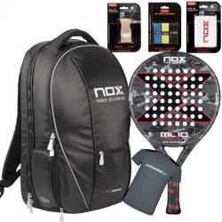 Pack Nox ML10 Pro Cup 10TH...