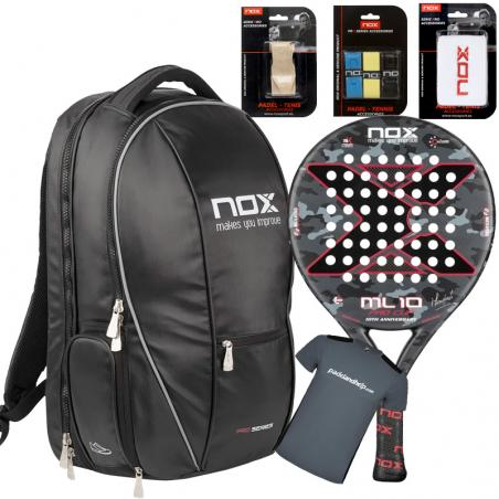 Pack Nox ML10 Pro Cup 10TH Anniversary