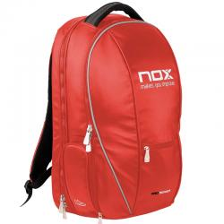Nox Pro Series Red 2020