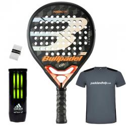 Bullpadel Hack CTR 2020