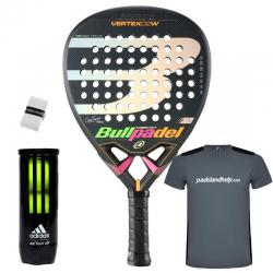 Bullpadel Vertex W 2020
