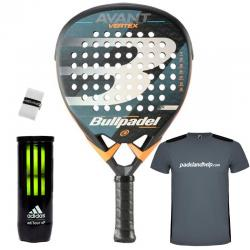 Bullpadel Vertex 2020