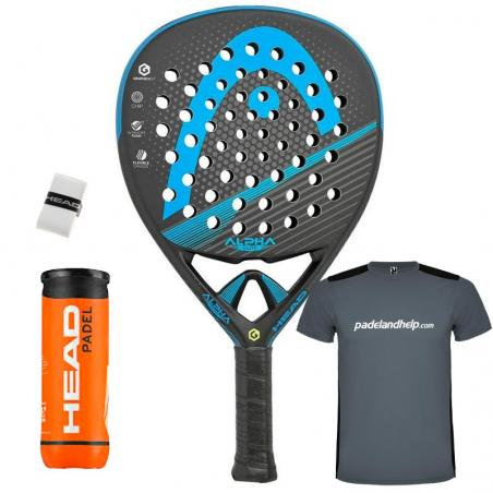Head Graphene XT Alpha Elite LTD 2018