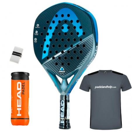 Head Graphene XT Omega Elite 2018