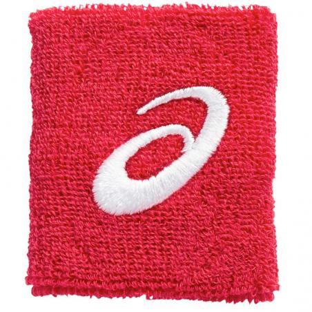 Asics Wristband Red 2019