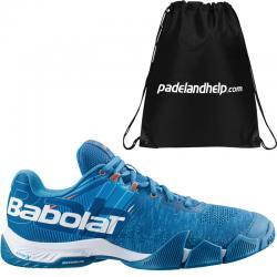 Babolat Movea Blue 2020