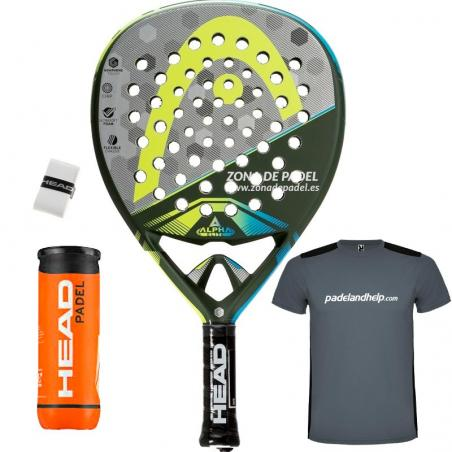 Head Graphene Touch Alpha Elite 228157