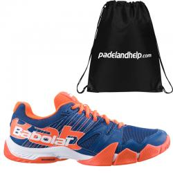 Babolat Pulsa Orange 2020