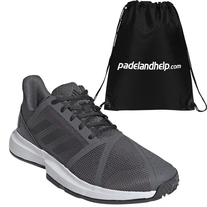 Adidas Court Jam Bounce Grisei 2020
