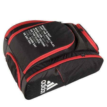 Adidas Multigame 2.0 Black Red 2020