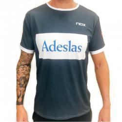 Nox T-shirt Sponsor Agustín...