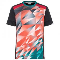 Head Padel Medley T-shirt...