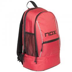 Nox Street Red 2020
