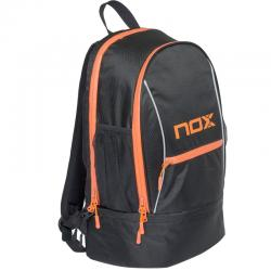 Nox Street Black Orange 2020