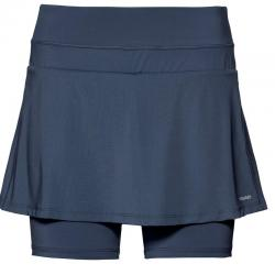 Head Emma Skort Dark Blue 2019