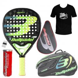 Pack Bullpadel Hack +...