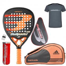 Pack Bullpadel Vertex 2 +...
