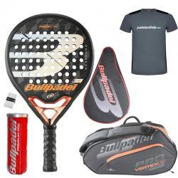 Pack Bullpadel Hack CTR +...