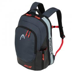 Head Delta Backpack Black...