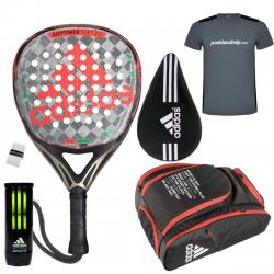 Pack Adidas Adipower Soft...