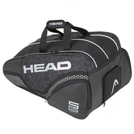 Head Alpha Sanyo Supercombi Black 2020