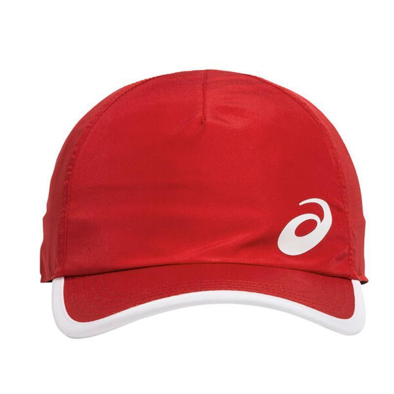 Asics Performance Cap Speed Red 2019