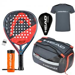 Pack Head Graphene 360+...