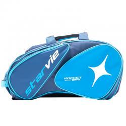 Star Vie Pocket Bag Blue 2020