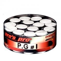Pros Pro Overgrips P.G.1 30...