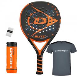 Dunlop Blitz Light 2020